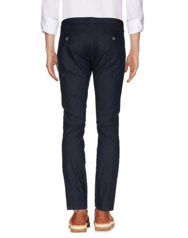 Фото 2 - Повседневные брюки от MICHAEL COAL грифельно-синего цвета