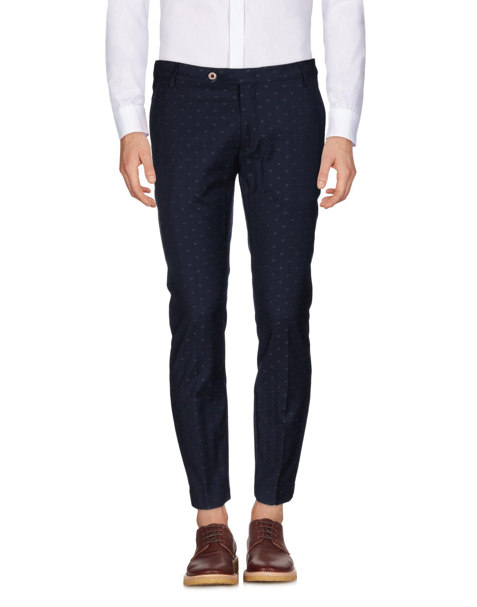 Фото MICHAEL COAL Повседневные брюки. Купить с доставкой