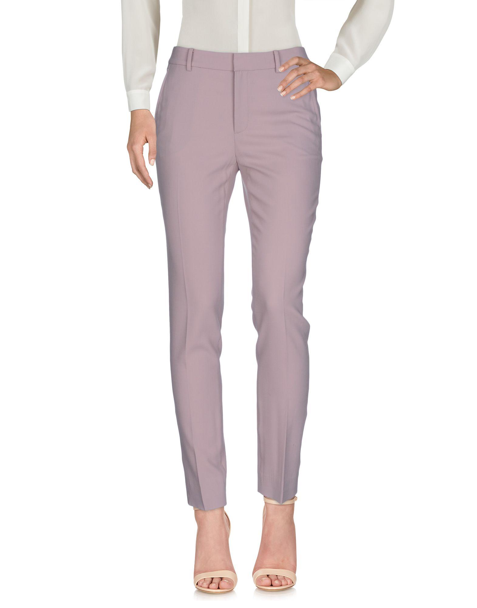 RALPH LAUREN COLLECTION Повседневные брюки брюки pettli collection pettli collection pe034ewyos29