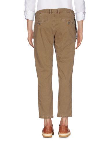 Фото 2 - Повседневные брюки от MODFITTERS цвета хаки