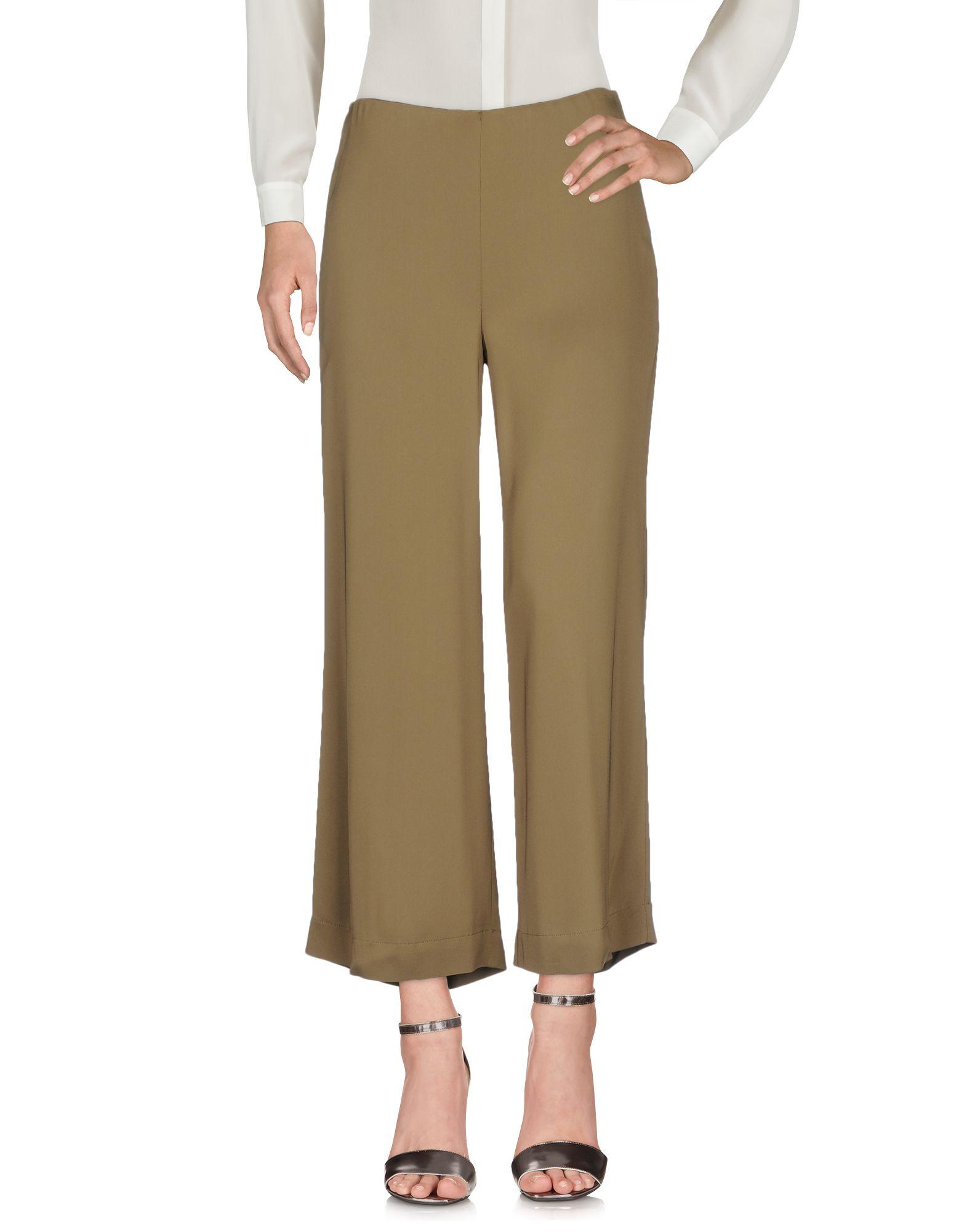Фото PATRIZIA PEPE Повседневные брюки. Купить с доставкой