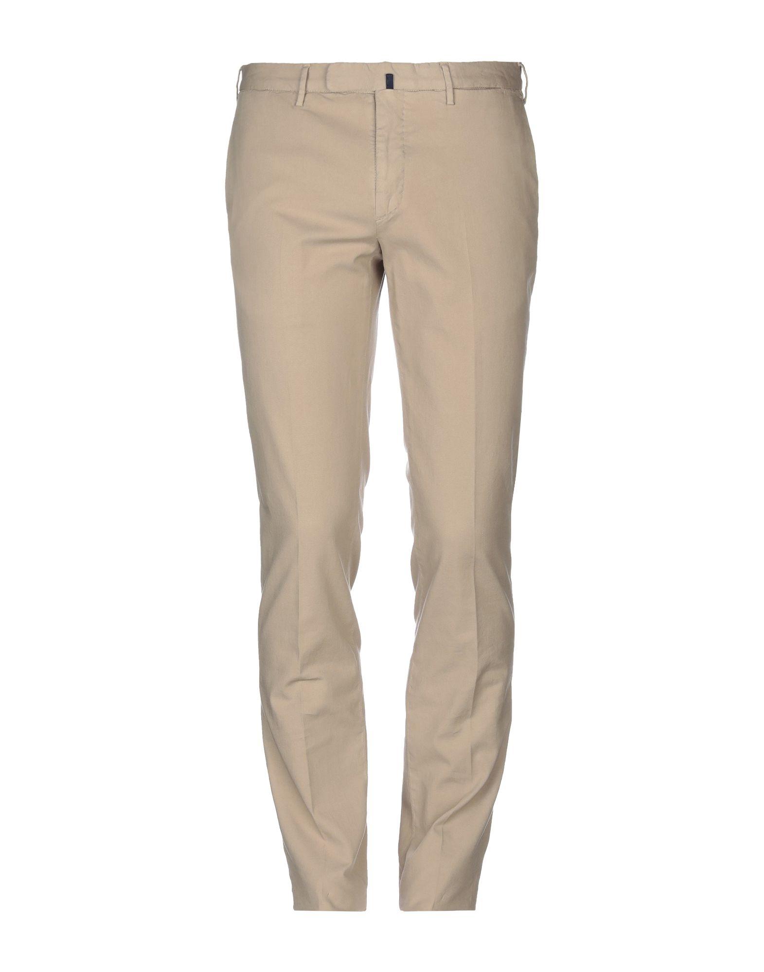INCOTEX Повседневные брюки брюки piamente