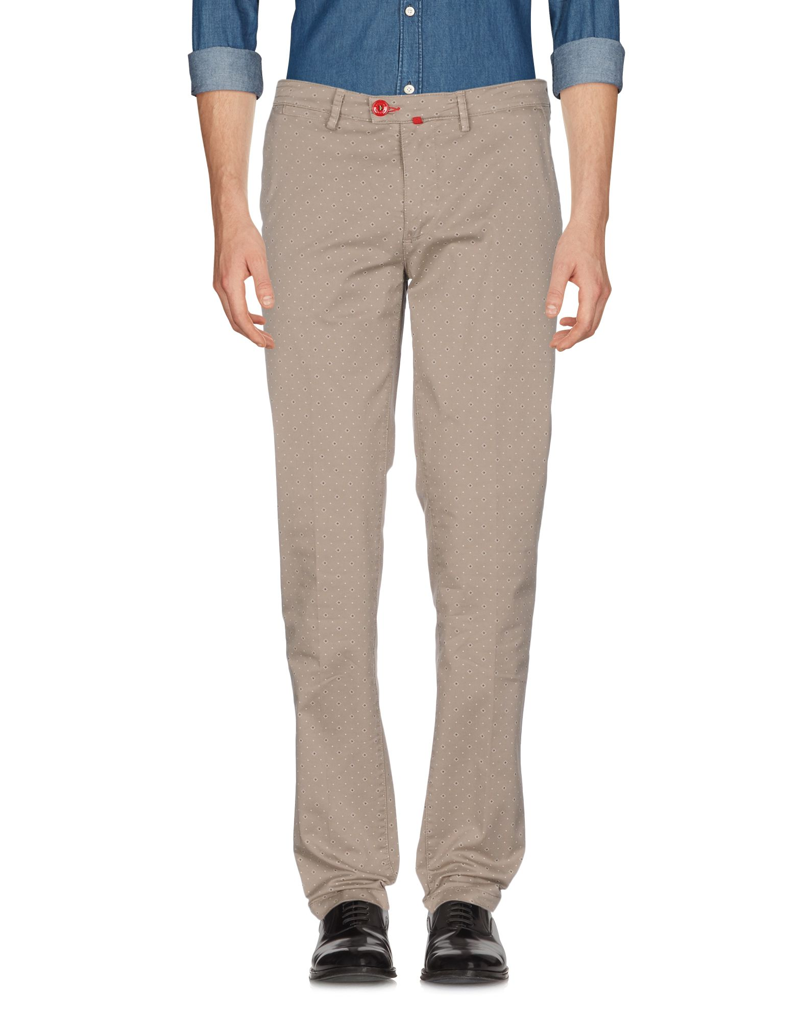 BARONIO Повседневные брюки lusi повседневные брюки
