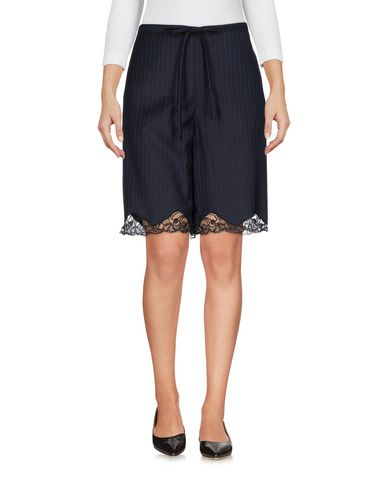 ALEXANDER WANG TROUSERS Bermuda shorts Women