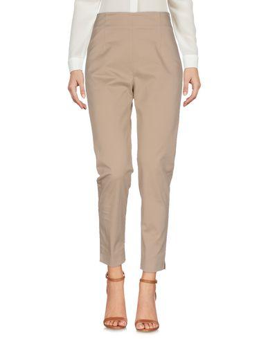 Фото - Повседневные брюки от VIRNA DRÒ® цвет песочный