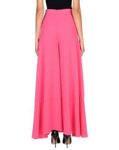 Фото 2 - Длинная юбка от HANITA цвета фуксия