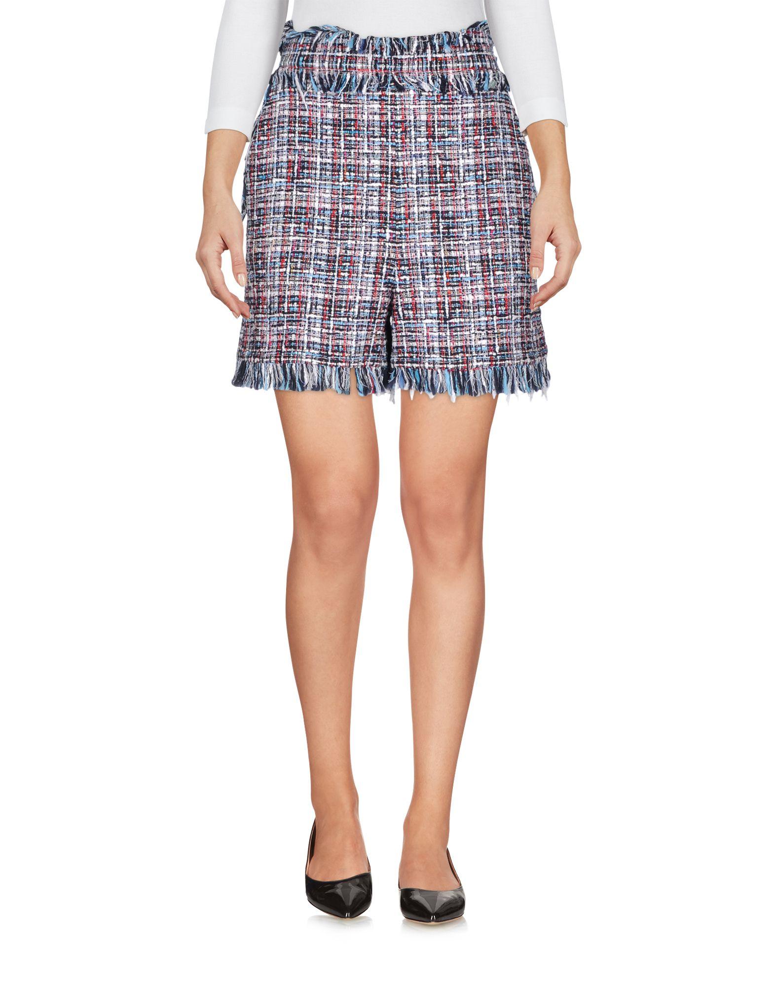 MSGM Повседневные шорты msgm одежда