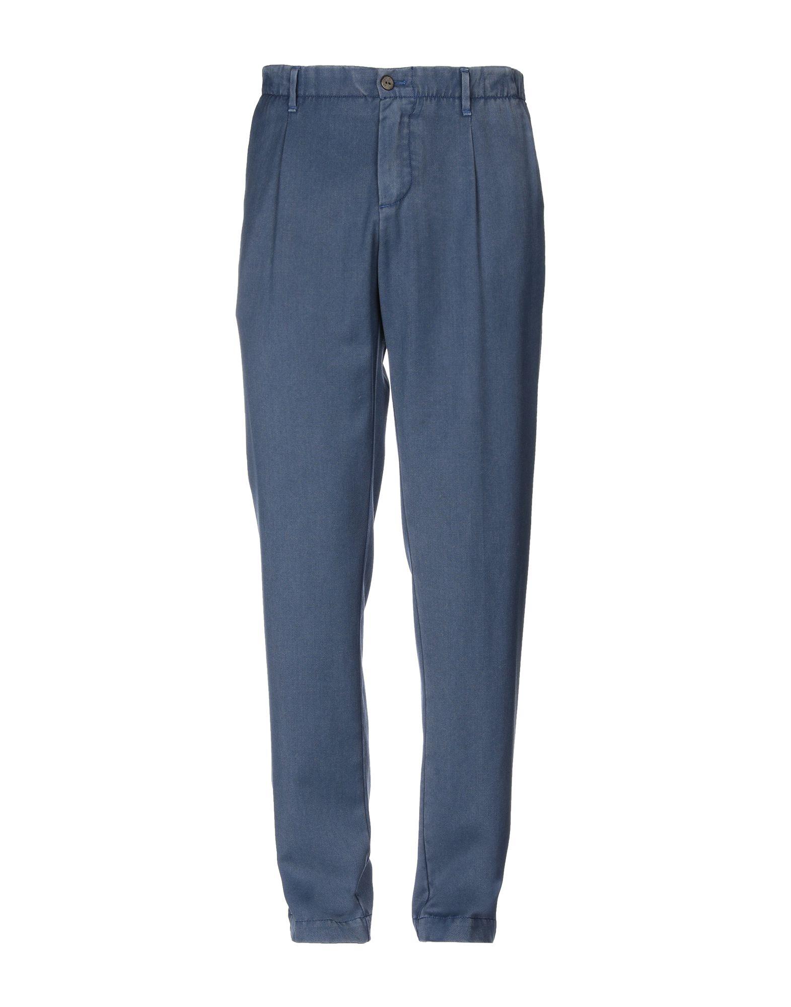 MYTHS Повседневные брюки брюки