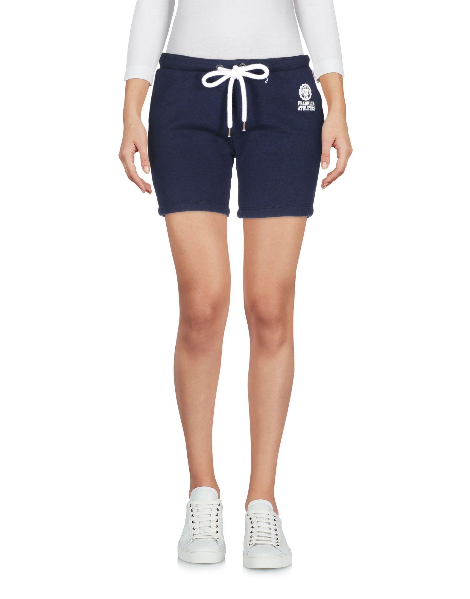 сумка спортивная franklin & marshall franklin & marshall fr949buvgc11 FRANKLIN & MARSHALL Повседневные шорты