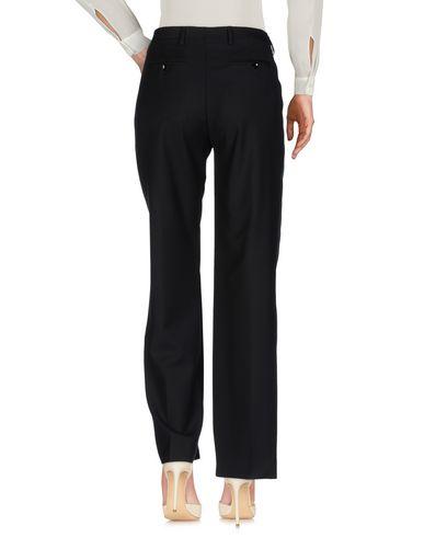 Фото 2 - Повседневные брюки от BRIAN DALES черного цвета