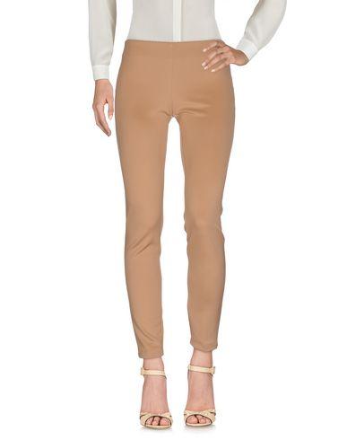 Фото - Повседневные брюки от ELISABETTA FRANCHI 24 ORE цвет песочный