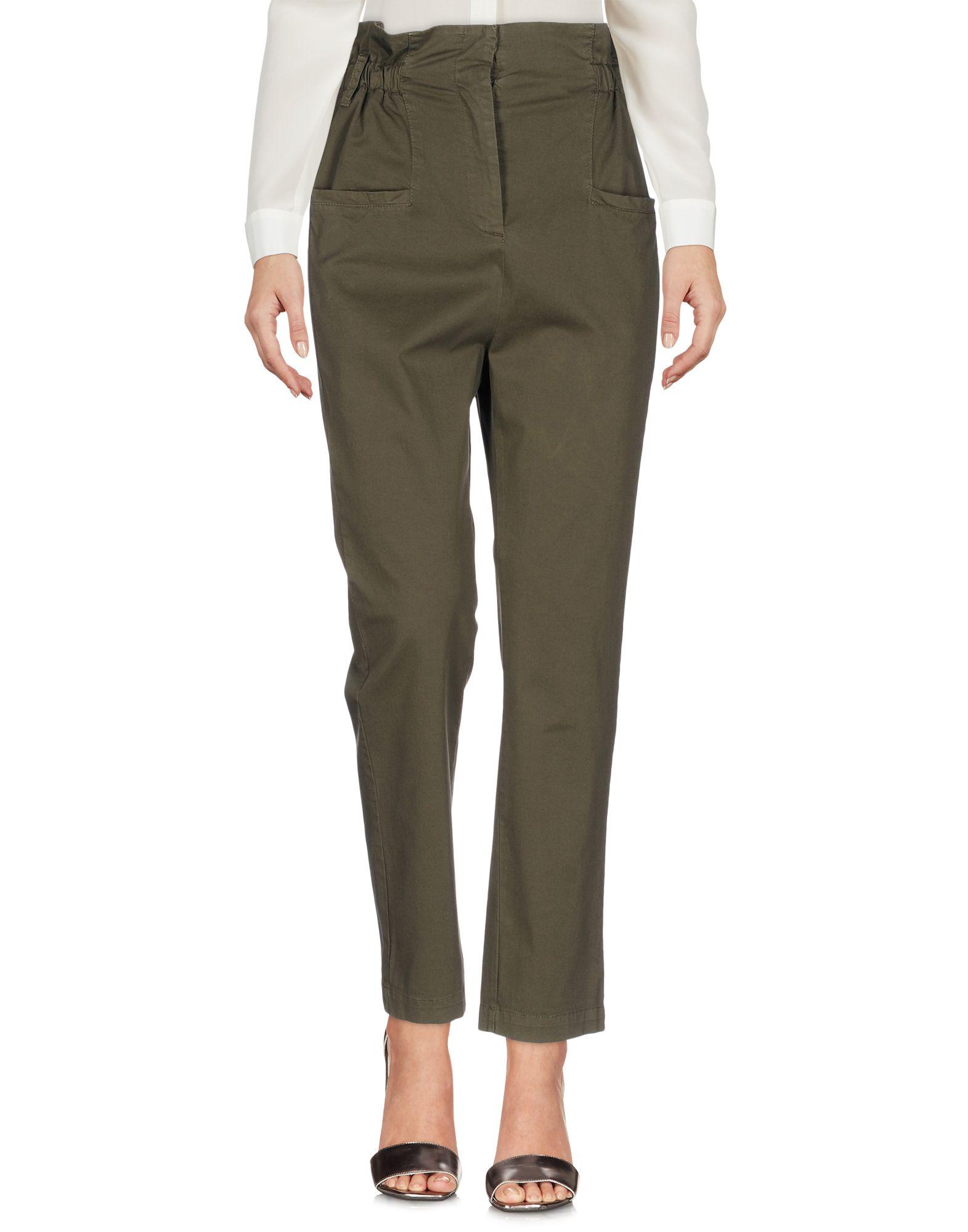 FAIRLY Повседневные брюки недорго, оригинальная цена