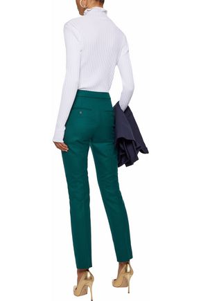 MAX MARA Straight Leg Pants