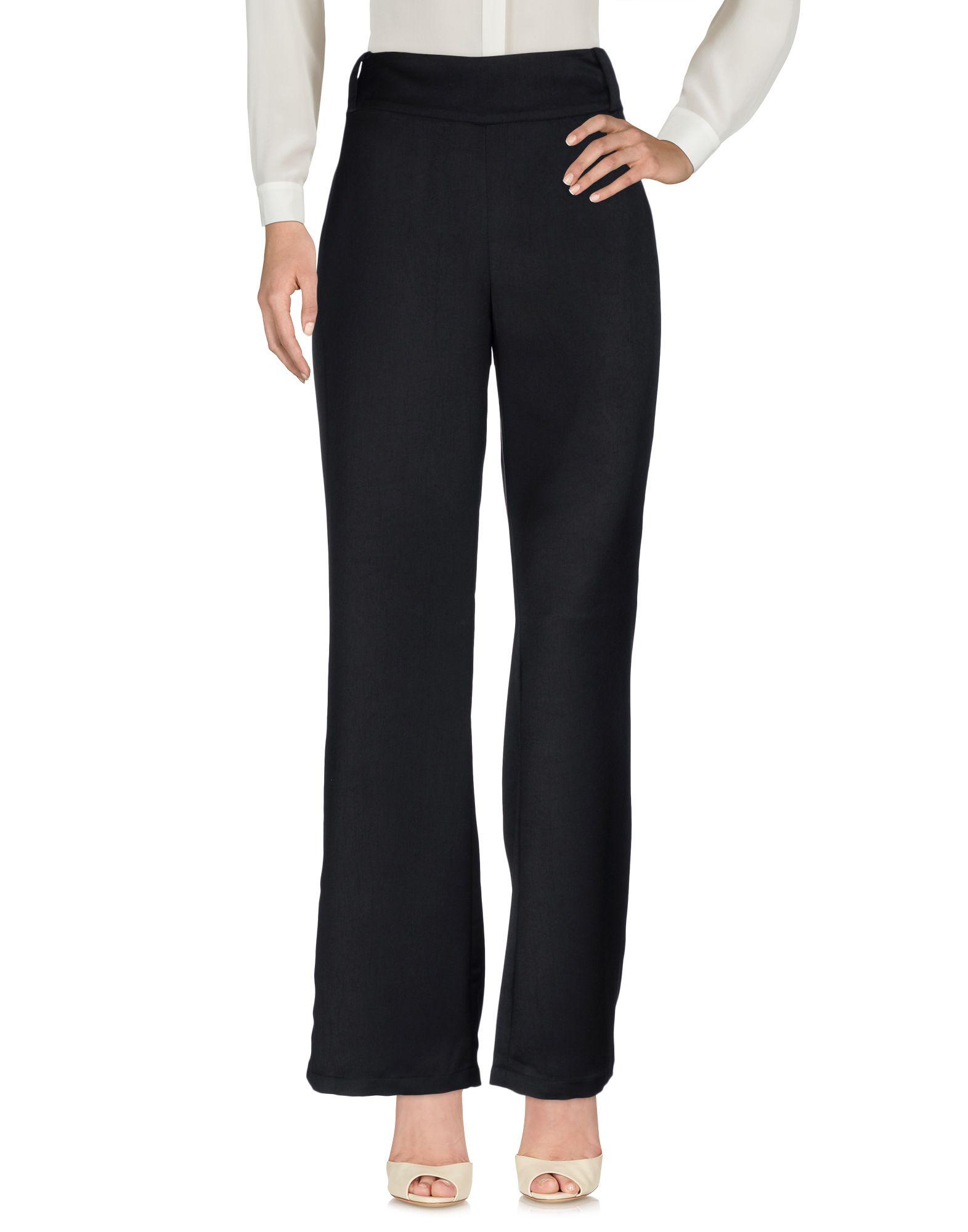NIZA Повседневные брюки orient dbad002w