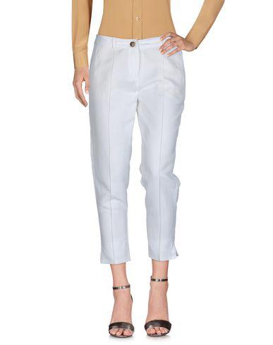ERMANNO DI ERMANNO SCERVINO TROUSERS 3/4-length trousers Women