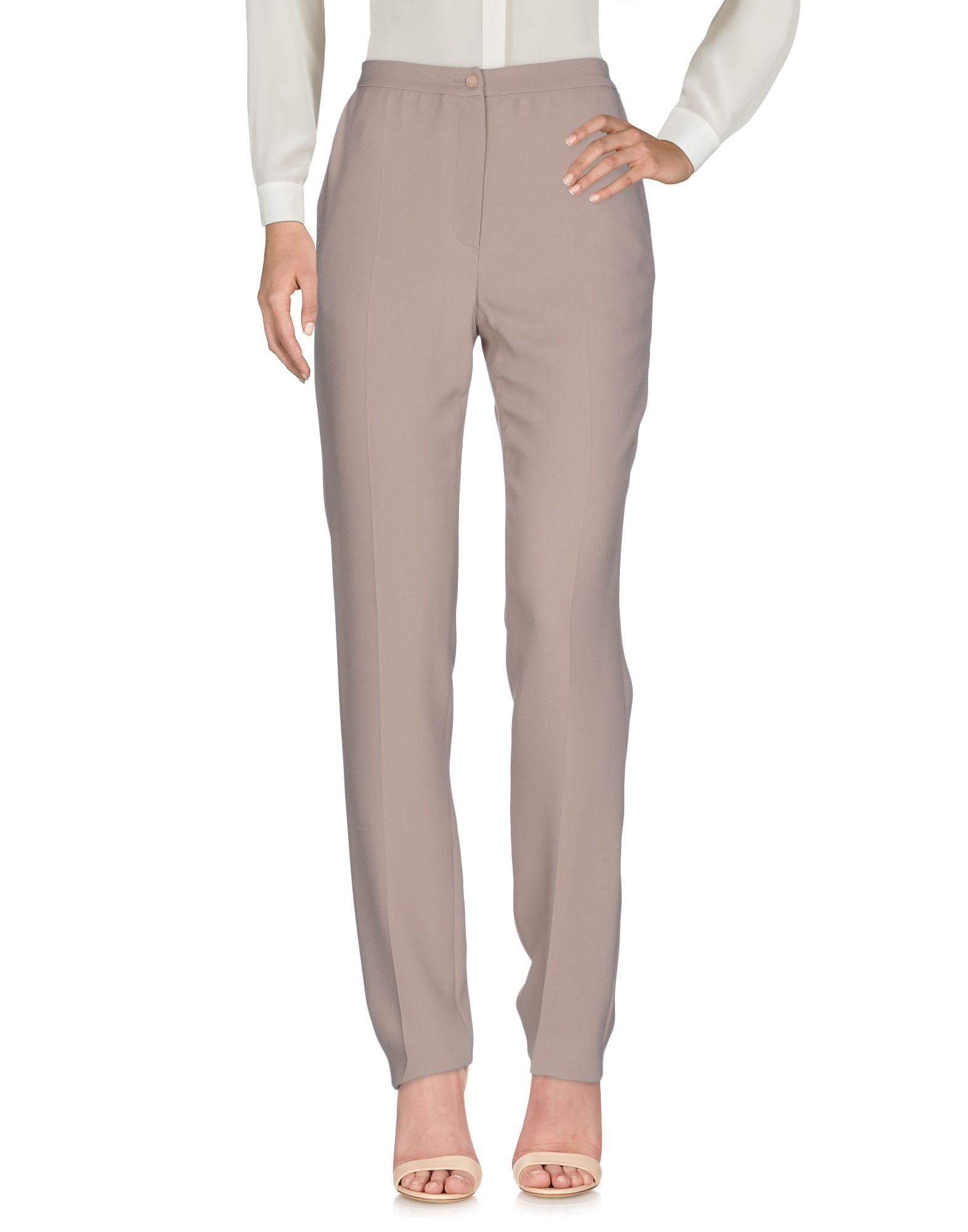 купить ELIE SAAB Повседневные брюки по цене 41150 рублей