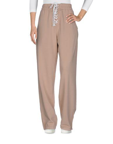 Купить Повседневные брюки от FENTY PUMA by RIHANNA цвет песочный