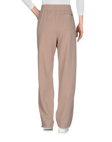 Фото 2 - Повседневные брюки от FENTY PUMA by RIHANNA цвет песочный