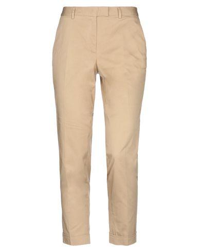 Купить Повседневные брюки от ALBERTO BIANI цвет песочный