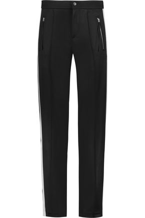 RAG & BONE Simmons satin track pants