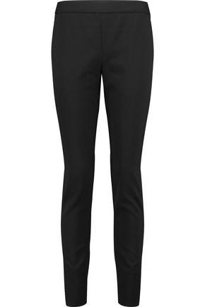 PROENZA SCHOULER Wool-blend slim-leg pants