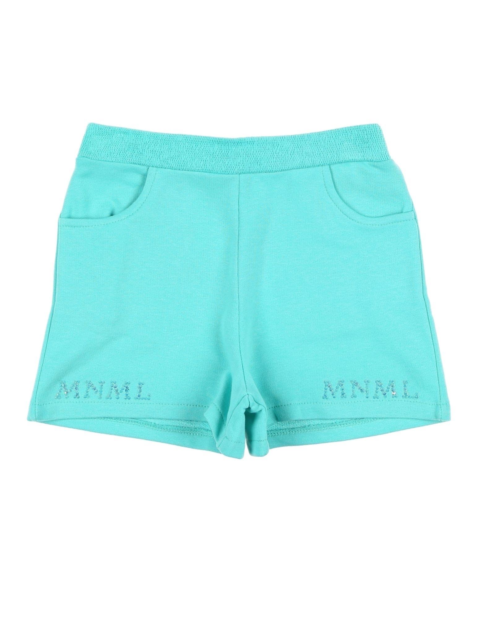 MNML COUTURE Повседневные шорты