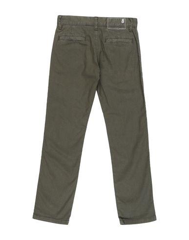Фото 2 - Повседневные брюки от SUN 68 цвет зеленый-милитари