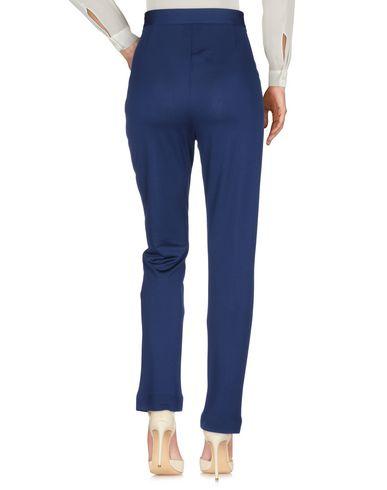 Фото 2 - Повседневные брюки от GOTHA темно-синего цвета
