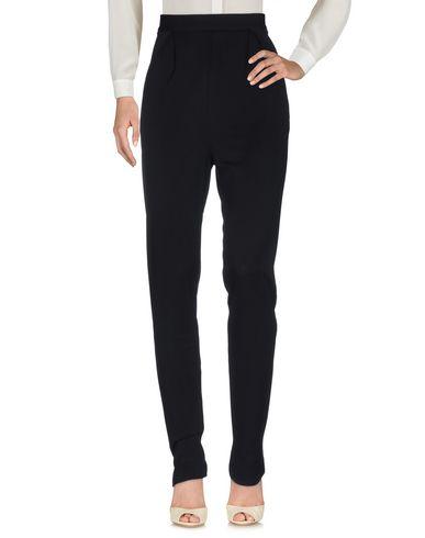 Фото - Повседневные брюки от GOTHA черного цвета