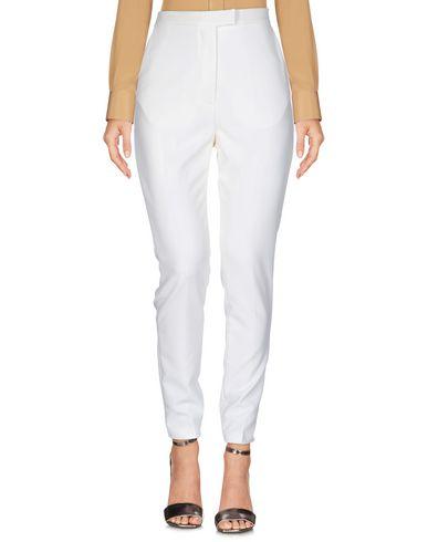 Фото - Повседневные брюки от NORA BARTH белого цвета