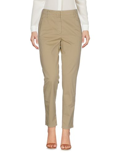 Фото - Повседневные брюки от ROOM 52 цвет песочный