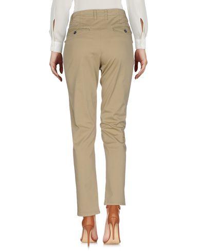 Фото 2 - Повседневные брюки от ROOM 52 цвет песочный