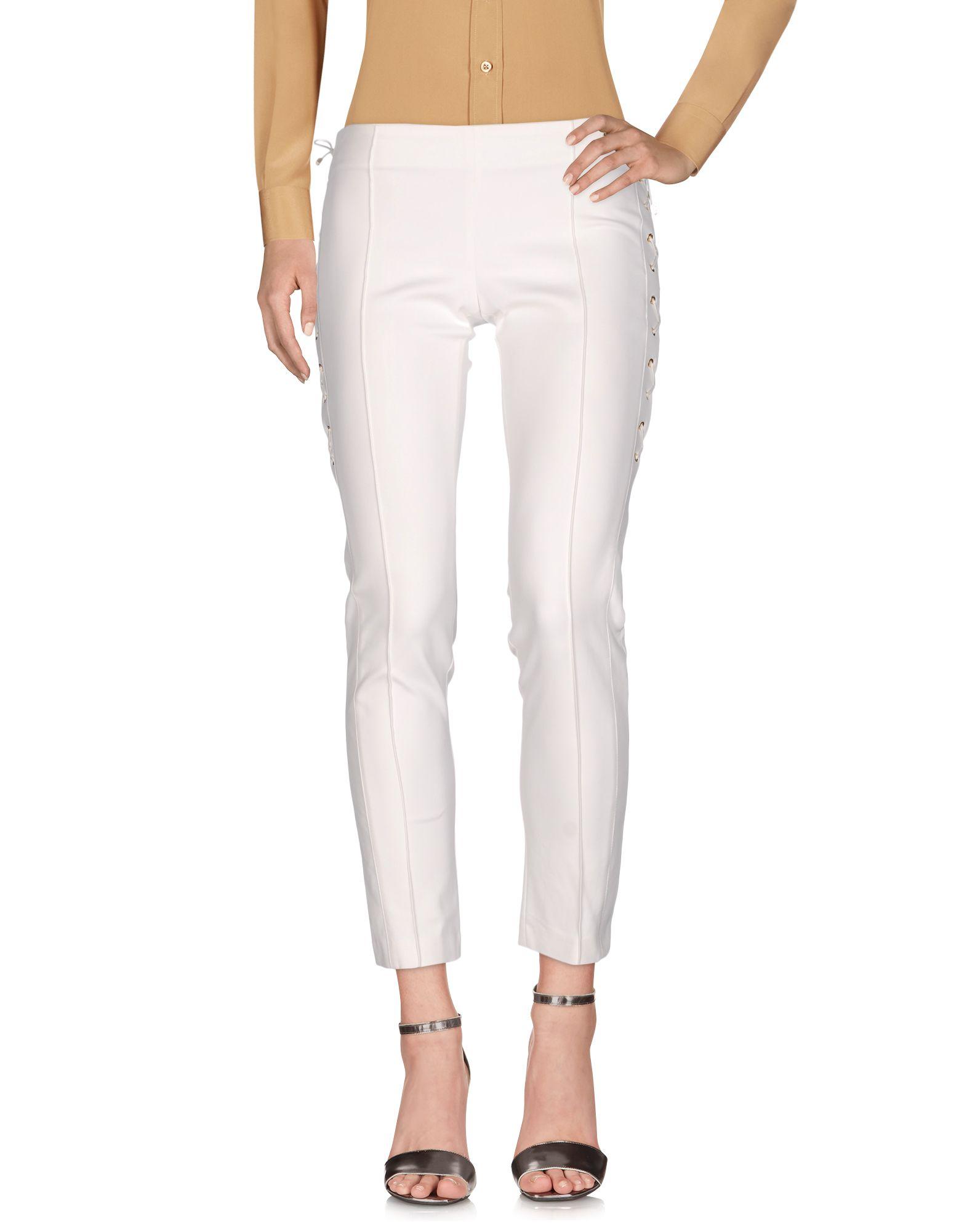где купить  ELISABETTA FRANCHI for CELYN b. Повседневные брюки  по лучшей цене