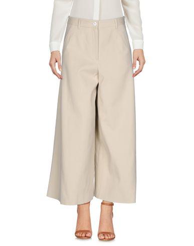 Imagen principal de producto de DOLCE & GABBANA - PANTALONES - Pantalones piratas - Dolce&Gabbana