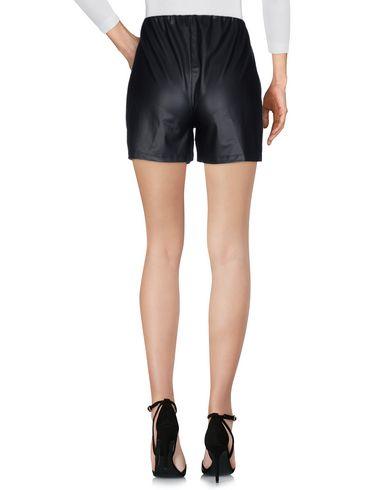 Фото 2 - Повседневные шорты от JIJIL черного цвета