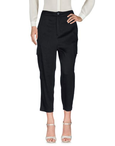 VINCE. TROUSERS 3/4-length trousers Women