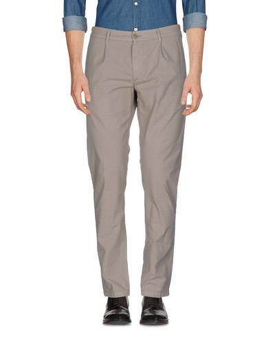 Фото - Повседневные брюки от NO LAB цвет голубиный серый