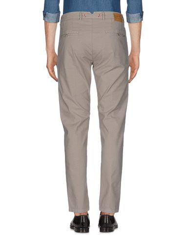 Фото 2 - Повседневные брюки от NO LAB цвет голубиный серый