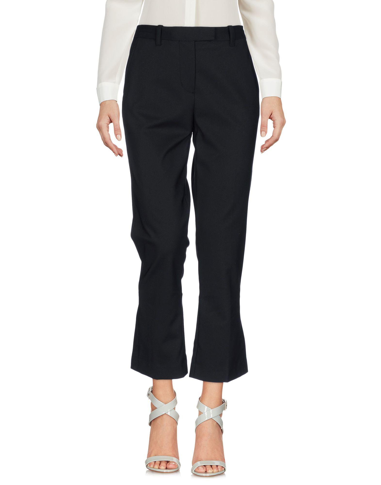 Фото 3.1 PHILLIP LIM Повседневные брюки. Купить с доставкой