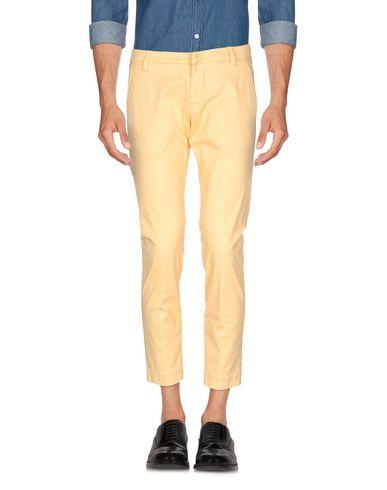 Купить Повседневные брюки от MICHAEL COAL цвет абрикосовый