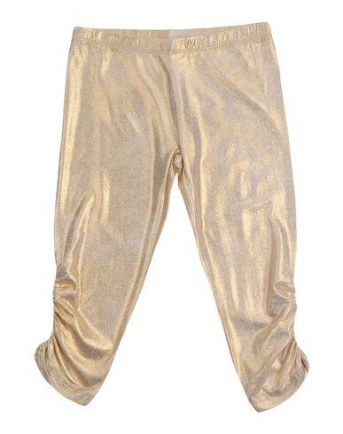 Фото - Повседневные брюки золотистого цвета