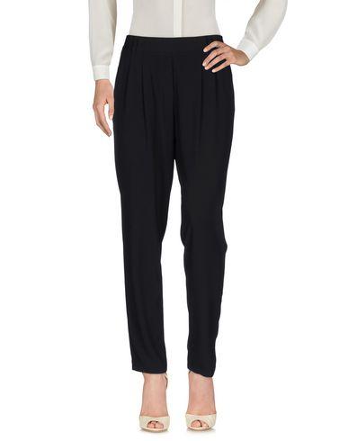Фото - Повседневные брюки от HAPPY25 черного цвета