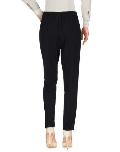Фото 2 - Повседневные брюки от HAPPY25 черного цвета