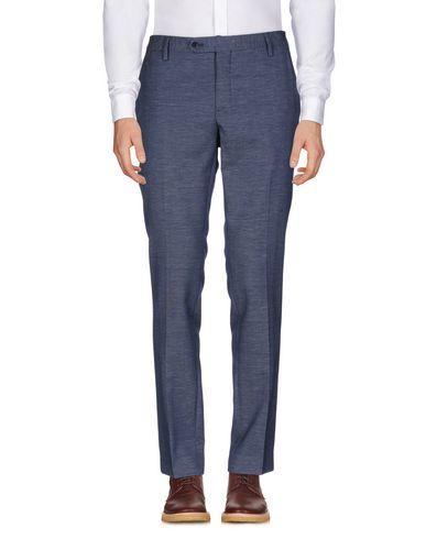 Купить Повседневные брюки от MICHAEL COAL синего цвета