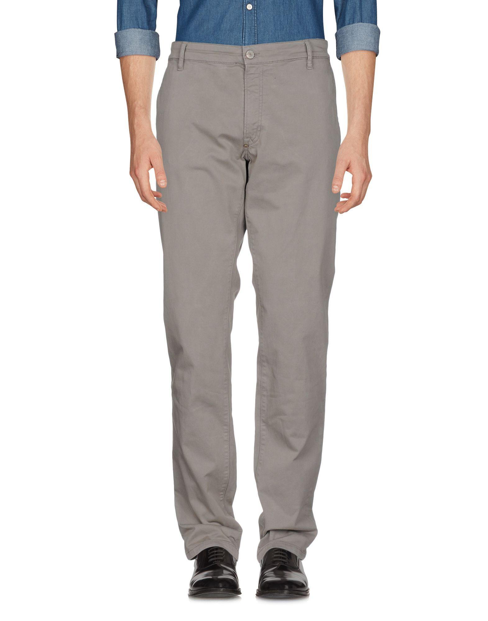 BLAUER Повседневные брюки 19 70 genuine wear повседневные брюки