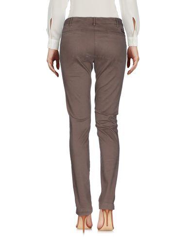Фото 2 - Повседневные брюки от VERYSIMPLE цвета хаки