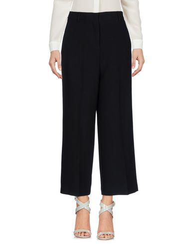 Фото - Повседневные брюки от SOALLURE черного цвета