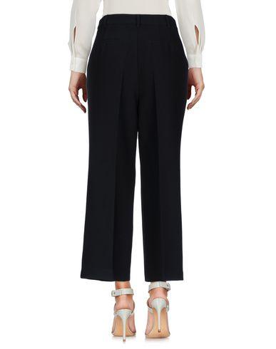 Фото 2 - Повседневные брюки от SOALLURE черного цвета