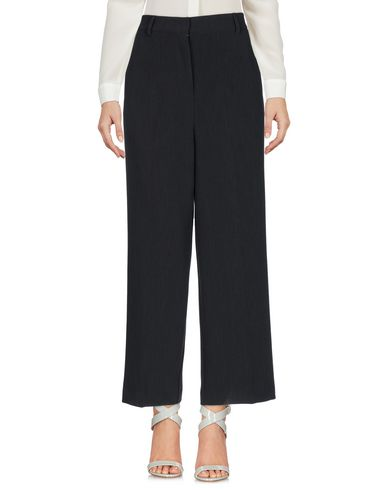 Фото - Повседневные брюки от SOALLURE серого цвета