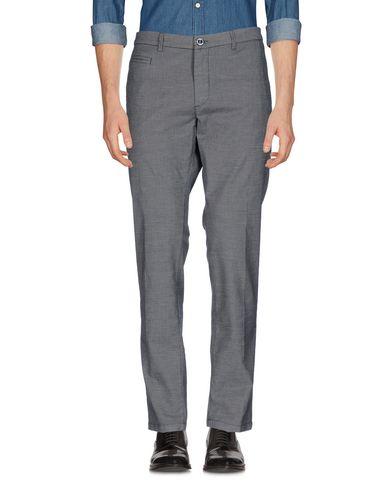Фото - Повседневные брюки от RE-HASH серого цвета